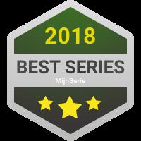 Serie van jaar 2018