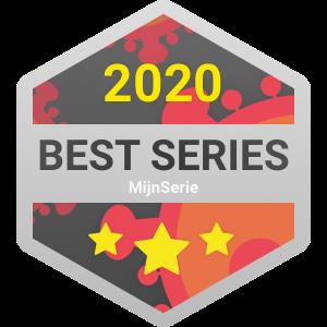 Serie van jaar 2020