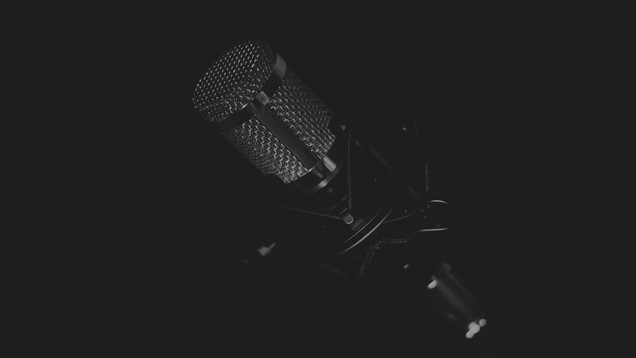 MijnSerie Podcast; Pilotaflevering