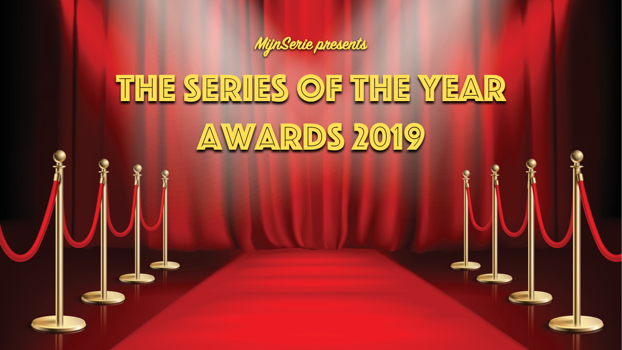 Series of the year 2019 - Best series of the year