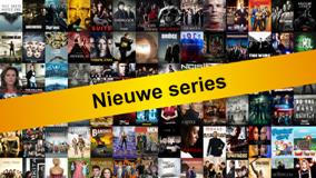Nieuwe series