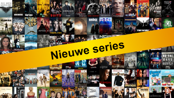 Midseason TV: Leer de nieuwe series kennen