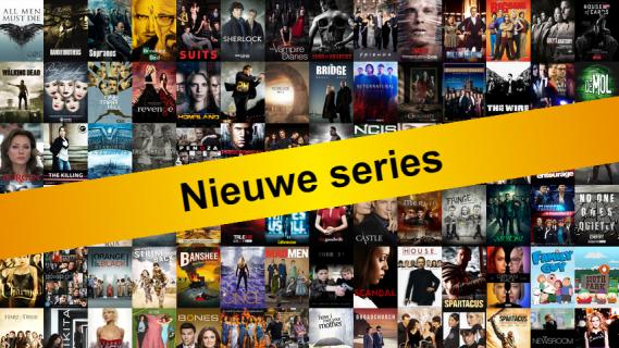 ABC vernieuwt nog drie series en bestelt er twee