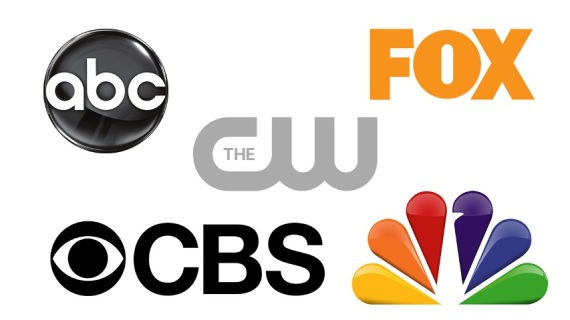 Pilot-seizoen ABC, CBS, FOX, NBC en The CW