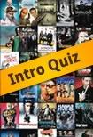 Intro Quiz