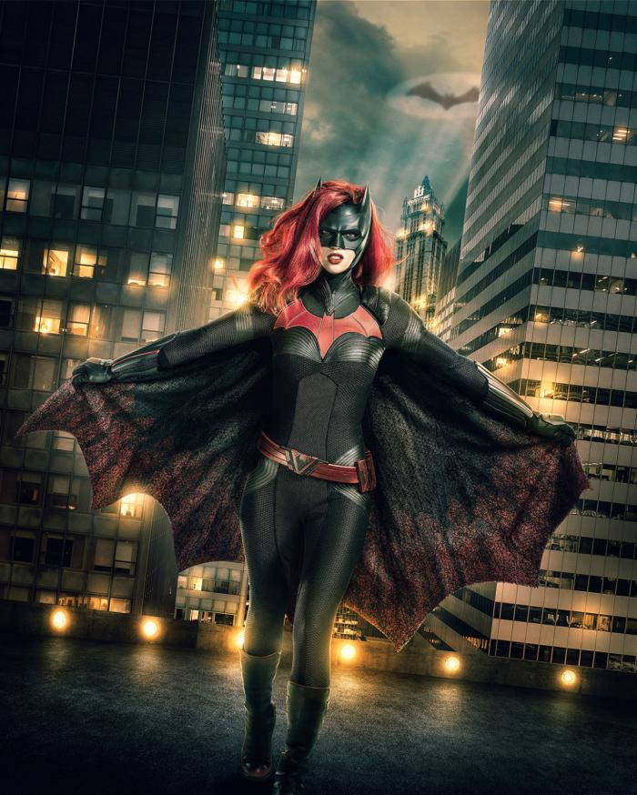 6401 BatwomanCW