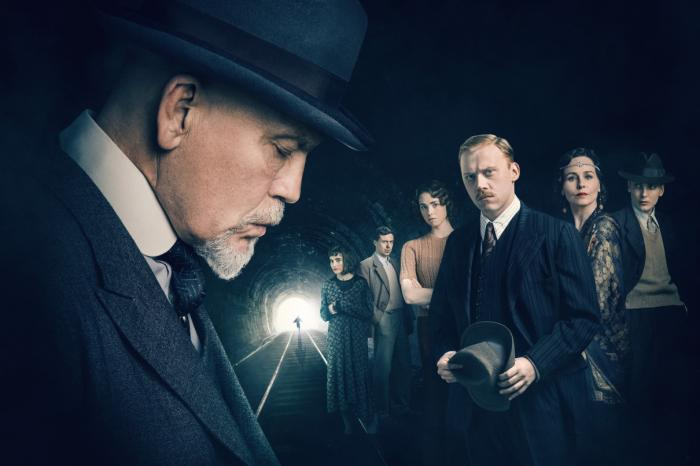 6642 ABCmurders