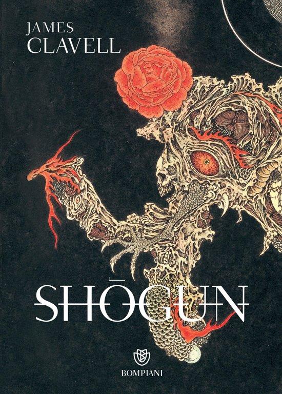 8909 Shogun