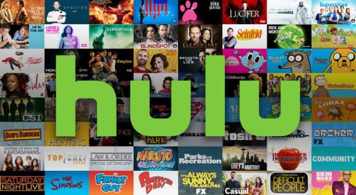 9126 Hulu
