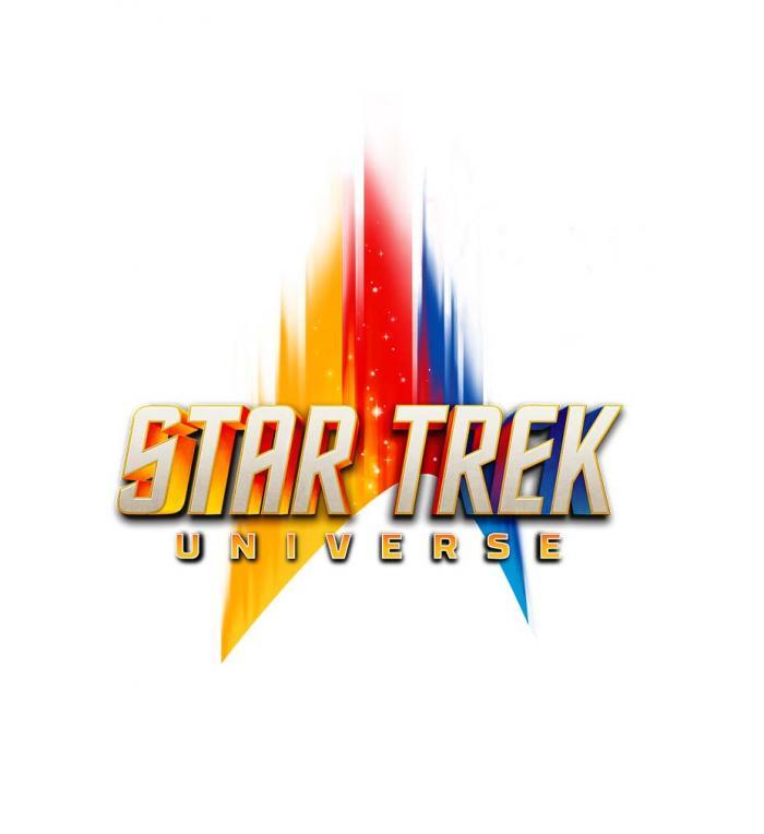 9860 Star Trek